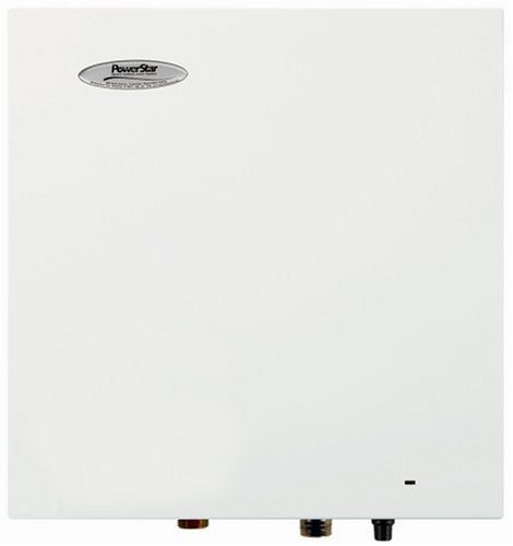Bosch electric tankless water heater reviews