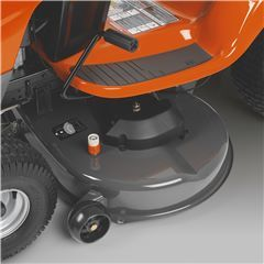 Husqvarna Lawn Tractor Reviews [The YTA24V48 Model]