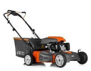 husqvarna self propelled lawn mowers reviews