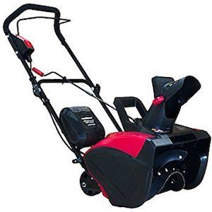 powersmart snowblower reviews