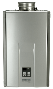 rinnai gas tankless water heater reviews