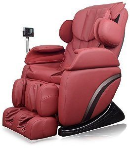 Ideal massage chair review