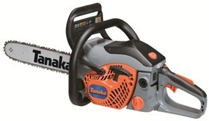 Tanaka chainsaw review