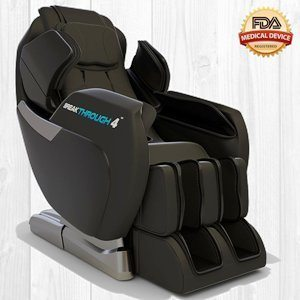 Medical breakthrough massage chair reviews
