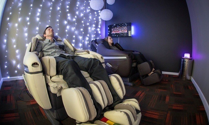 Here We Will Be Focusing Our Attention To The Luraco Massage Chair Review,  The Luraco IRobotics 7 Medical Massage Chair.