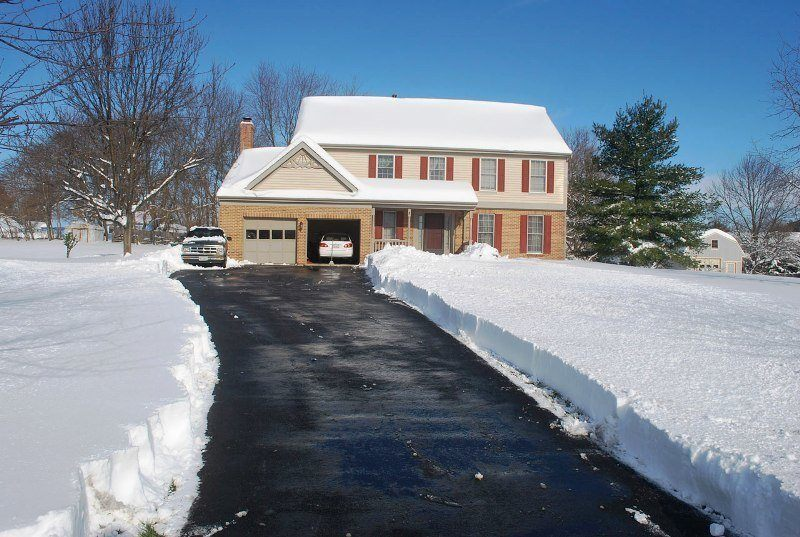 Top Rated Snow Blowers : Best rated snow blowers buying guides [top 5 reviewed]