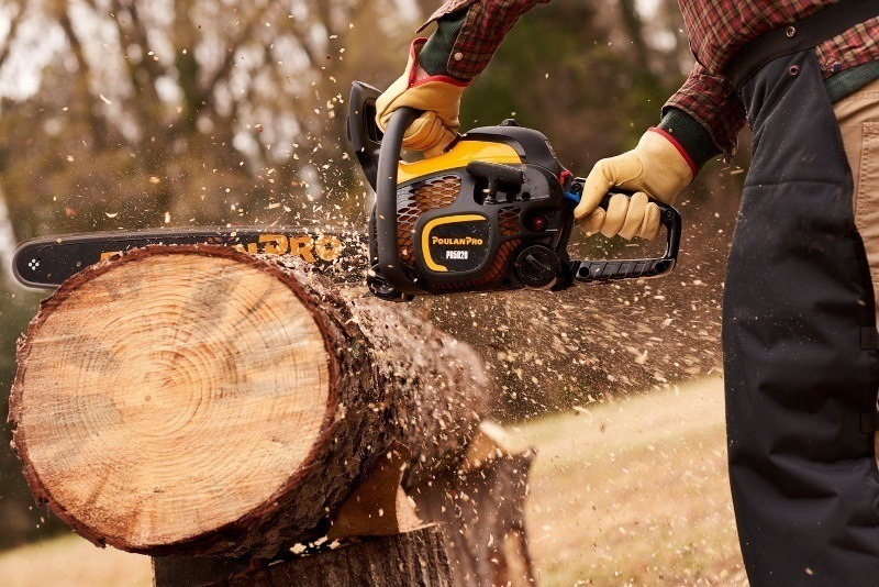Poulan Pro PR5020 Chainsaw Review [Best Value For Money]