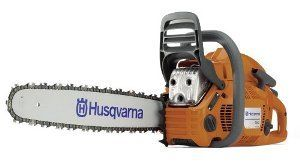 Best rated chain saw