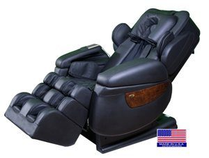 Luraco massage chair review