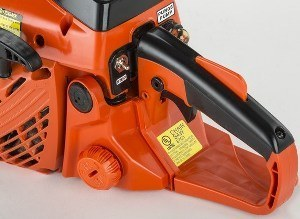Echo CS-400 Chainsaw Review [The King of Value]