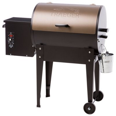 Traeger junior elite reviews