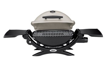 weber q 1200 reviews