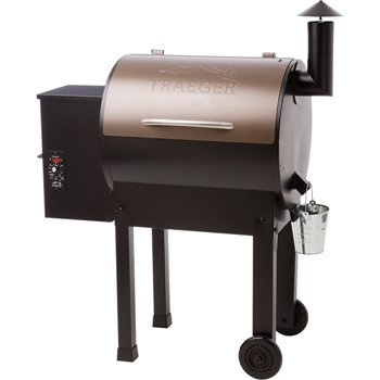 Traeger lil tex elite reviews