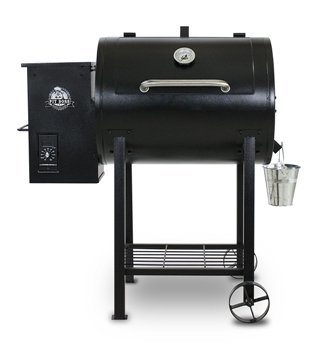 Pit boss 700 pellet grill review