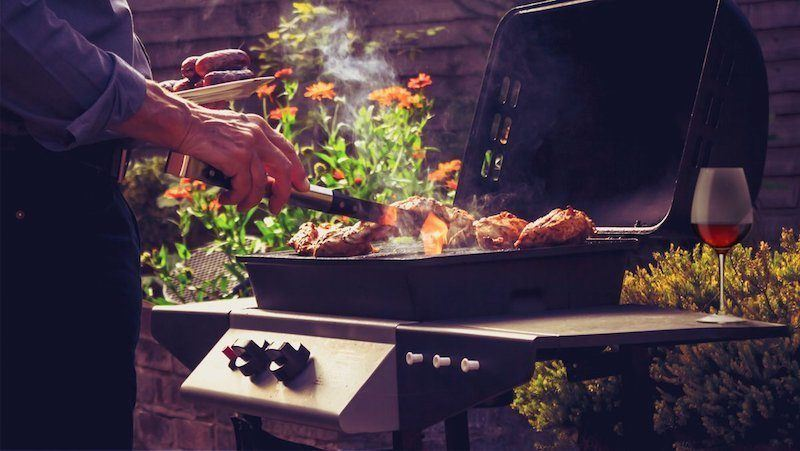 bbq grills guide