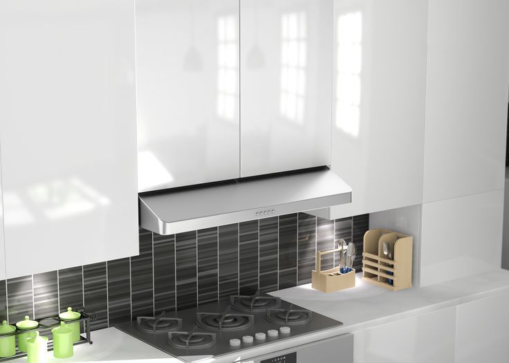 Best Under Cabinet Range Hood [Reviews + Buying Guides]