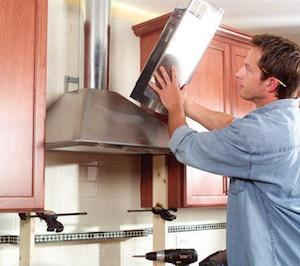 How To Install Range Hood In Your House 12 Simple Steps Success