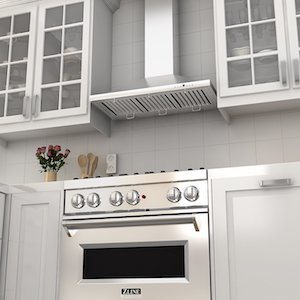 People Interested In Ing A Home Prefer The One With Professional Hood