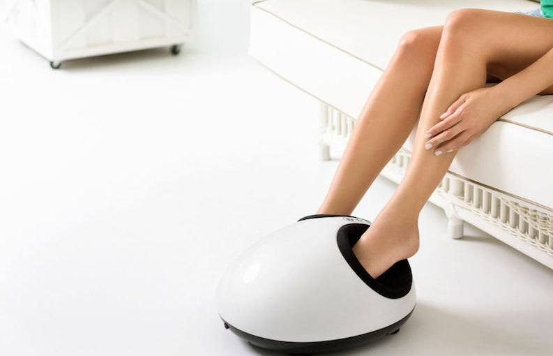 Guides On Choosing The Perfect Foot Massager