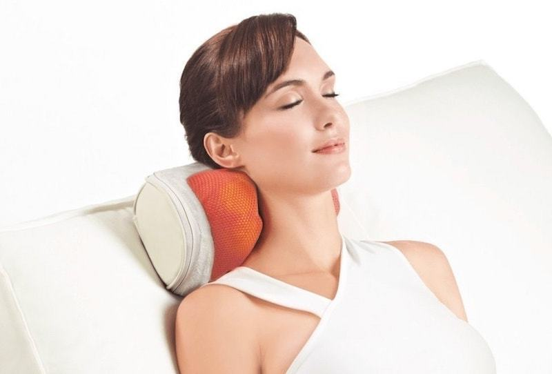 different types of portable massagers