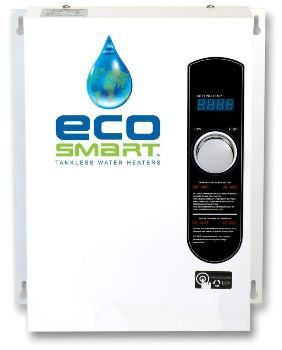 Ecosmart 18 Electric Tankless Water Heater