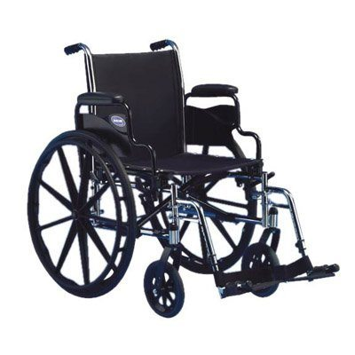 Invacare tracer sx5 wheelchair review