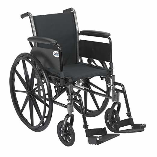 Drive cruiser iii wheelchair review