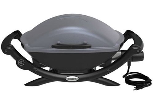 Weber Elektrogrill Q 1400 Vs 2400 : Weber electric grill review weber q vs weber q