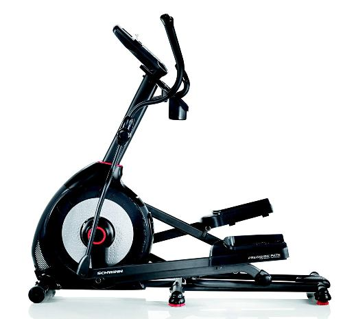 Schwinn 470 elliptical review
