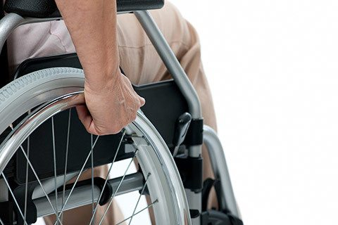 The Benefits of a Lightweight Wheelchair