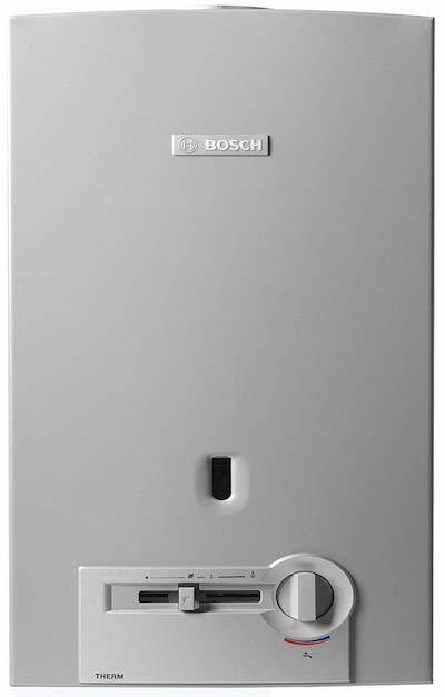 Bosch Gas Tankless Water Heater Reviews