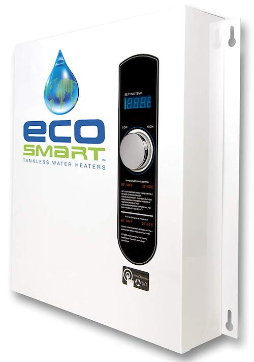 Best Electric Tankless Water Heater Reviews For 2018