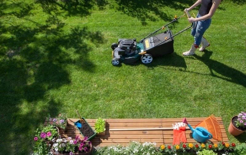 8 Best Electric Lawn Mower Reviewed [Ultimate Guide - Updated 2018]