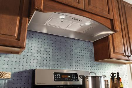 Range hood insert reviews