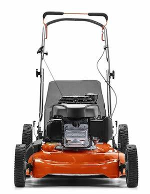 Husqvarna push lawn mowers review