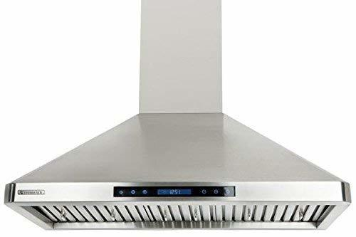 Xtremeair range hood reviews