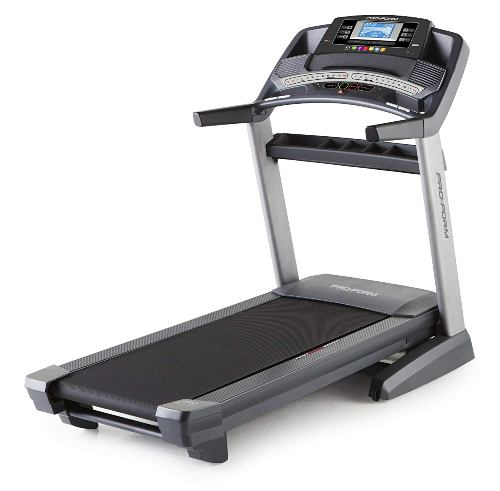 Proform treadmill review