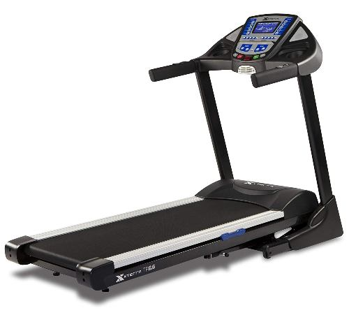 Xterra treadmill reviews