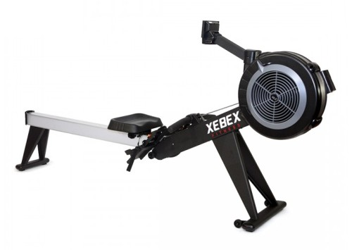 Xebex rower review