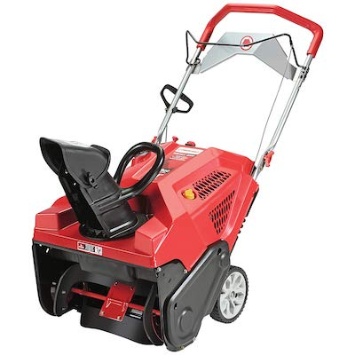 troy bilt snow blower reviews