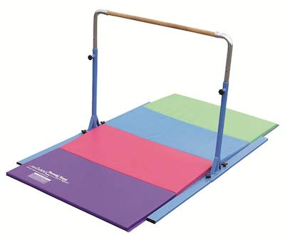 gymnastics bars for home use