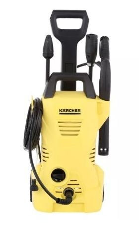 Karcher Pressure Washer Reviews The 4 Best Models For You