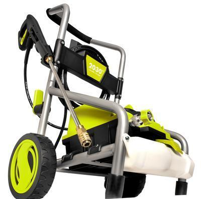 Best Electric Pressure Washer 2019 [Top 8 Reviewed + Buying