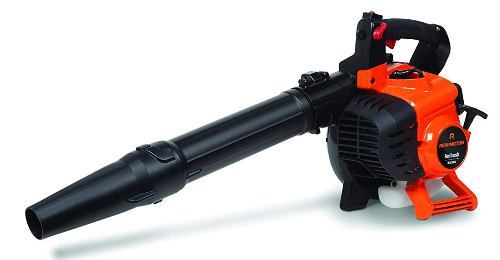 Remington leaf blower review